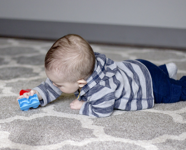 Empowering Parents: Tummy Time