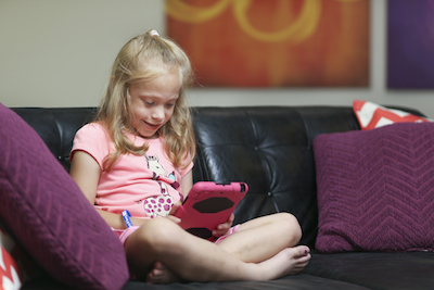 Screen Time: Friend or Foe?