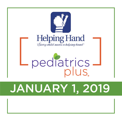 Pediatrics Plus Acquires Helping Hand Children's Center in North Little Rock