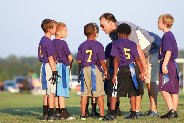 How to Help Your Child be a WINNER in Youth Sports and Life