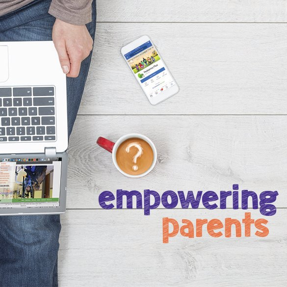 Empowering Parents: How to Prevent Biting