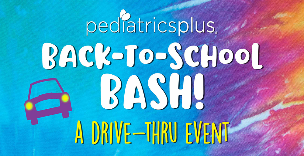 Back to School Bash | Drive Thru Events