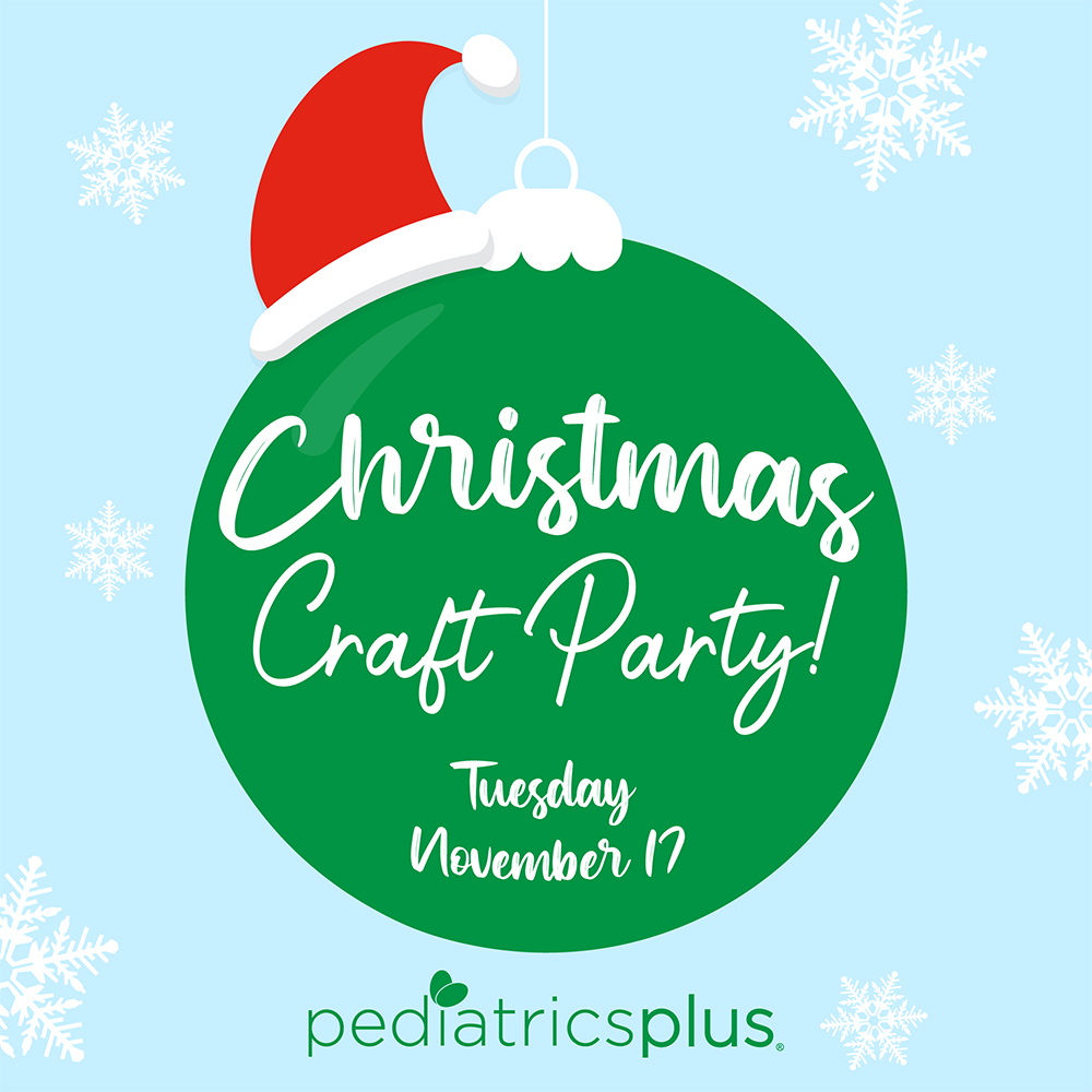 Christmas Craft Party in Arkadelphia