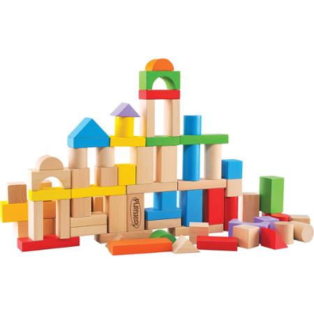 Wooden Blocks Walmart